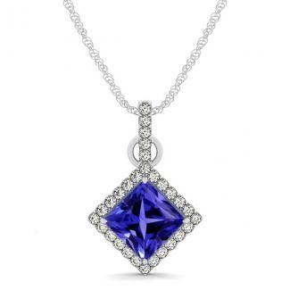 if you think that through celebration of mother day you can bring a smile in face of your mother then celebrate it in every second of your life. #tanzanite #pendants For #mother