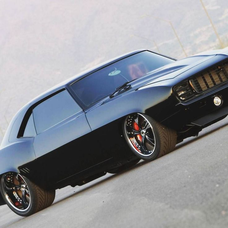 Best All American Muscle Cars Images On Pinterest American