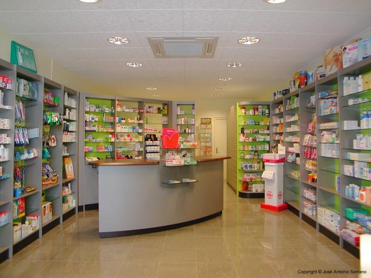 Farmacia Montserrat Avilés