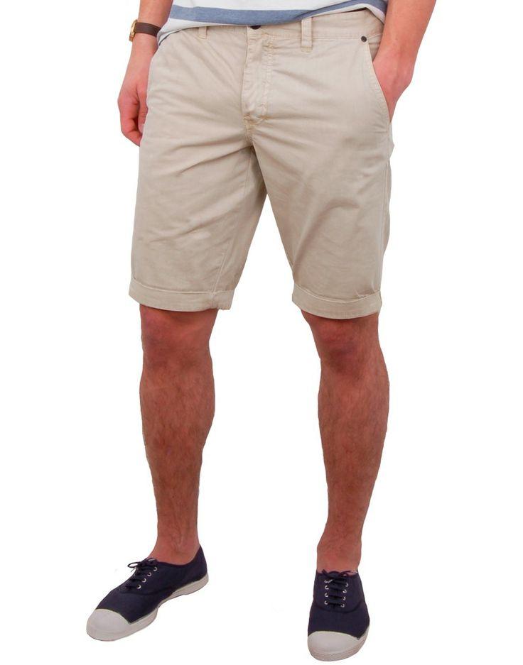 #short #frede #beige #summer #fashion #menswear
