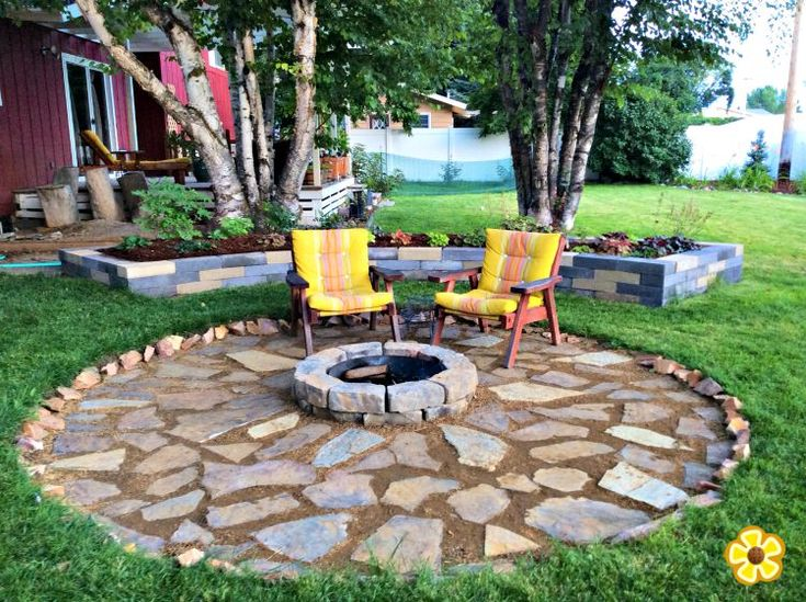 Best 25+ Rustic fire pits ideas on Pinterest   Fire pit ... on Fire Pit Inspiration  id=29276