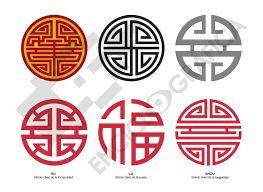 """Résultat de recherche d'images pour """"simbolo chino de la prosperidad"""""""