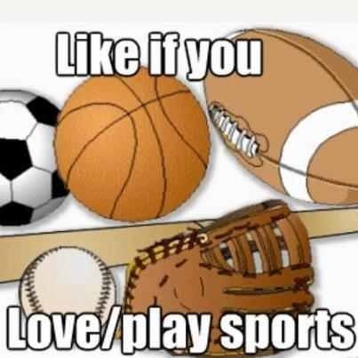 25 best Sports tht i love! images on Pinterest ...