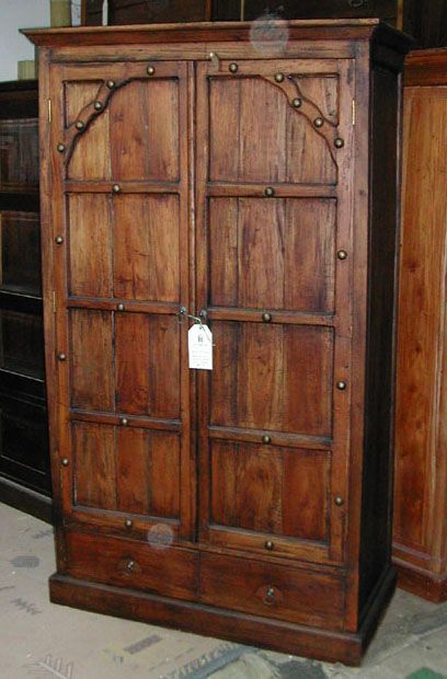 Indonesian Armoire
