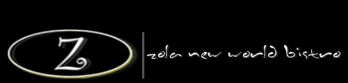 Welcome to Zola New World Bistro