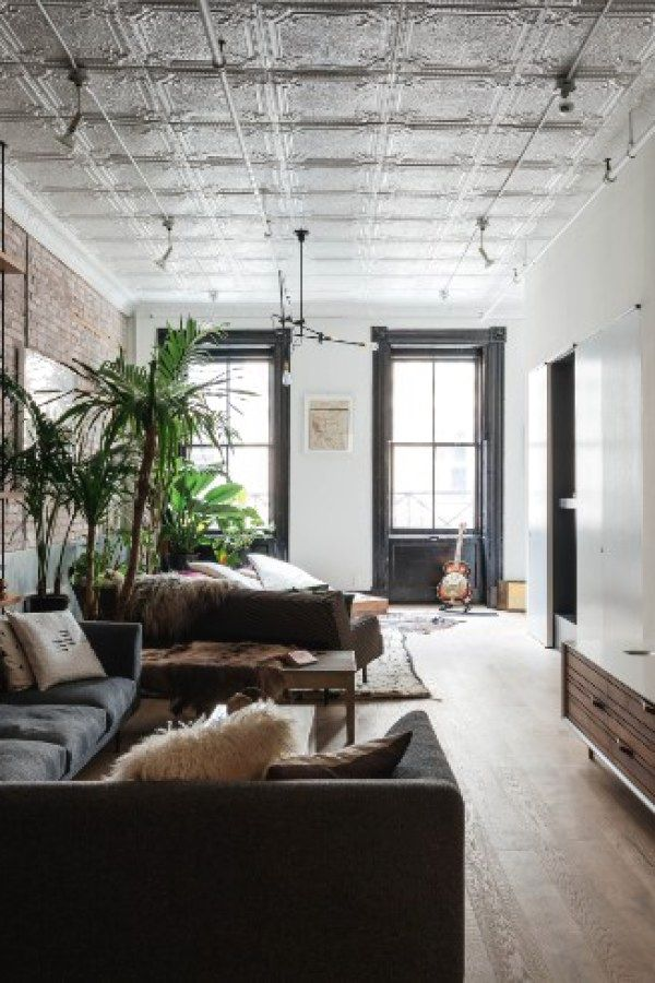 29 Easy Diy Industrial Decorating Ideas That You Can Create For Your