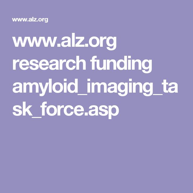 www.alz.org research funding amyloid_imaging_task_force.asp