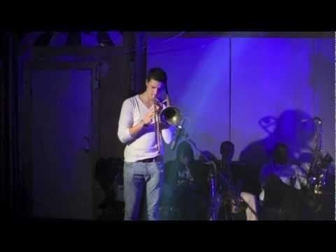 Berg & Ernie - theflow  (ORIGINAL)