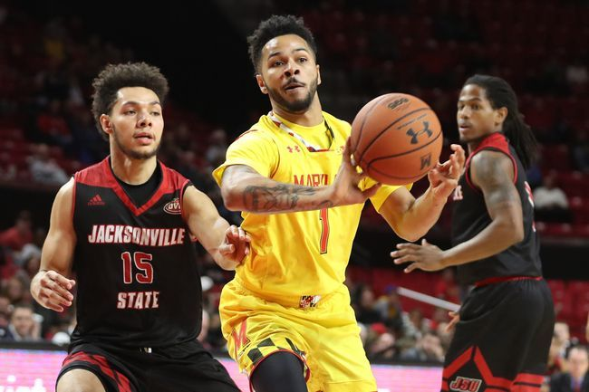 Jacksonville State vs. Belmont - 2/9/17 College Basketball Pick, Odds, and Prediction