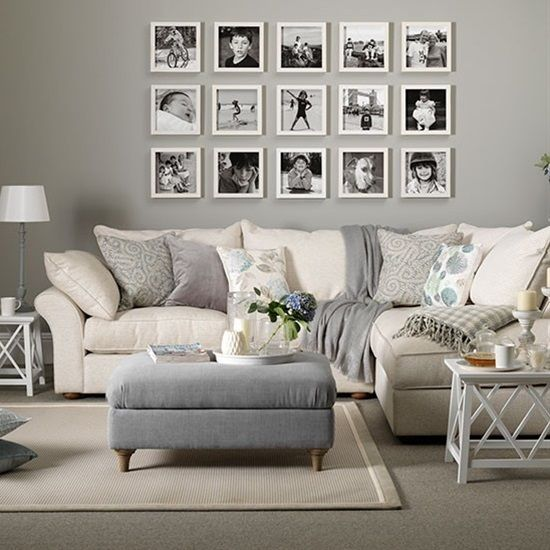 Imagine that your living room was decorated by a professional decorator, that would be amazing, wouldn't it. The problem with hiring a professional decorator that it's so expensive. So why not try decorating it yourself? But first you need some inspiration. Here we brought you some of the best living room designs that would suite many tastes, to inspire you on decorating your living room.