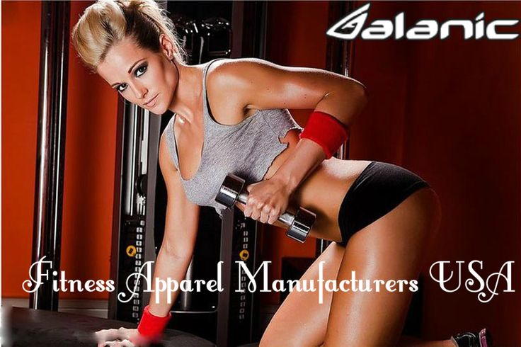 #Considerations To #Make When #Buying #Fitness #Clothing @alanic.com