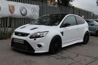 2007 FORD FOCUS 2.5 ST-2 3DR++FULL RS REPLICA++