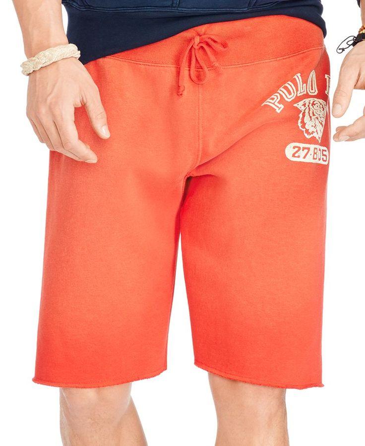 Polo Ralph Lauren Fleece Shorts