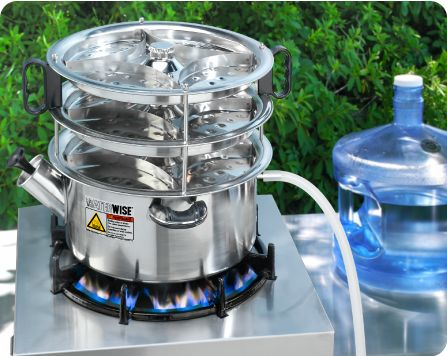 Waterwise 1600 Non-Electric Distiller