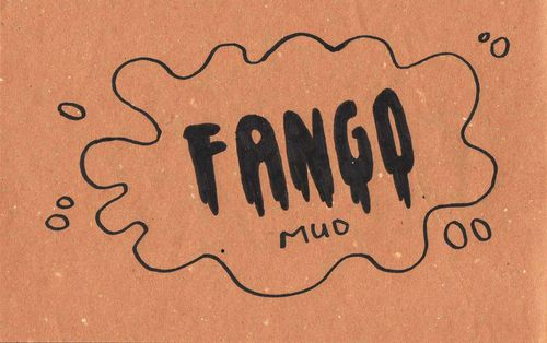 Learning Italian Language ~ Fango (mud) IFHN