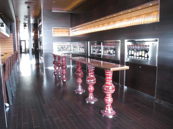 Wine bar business plan