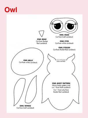 Origami Owl Craft