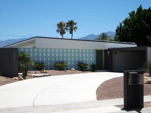 17 best images about mid century on pinterest the girl for Buy house palm springs