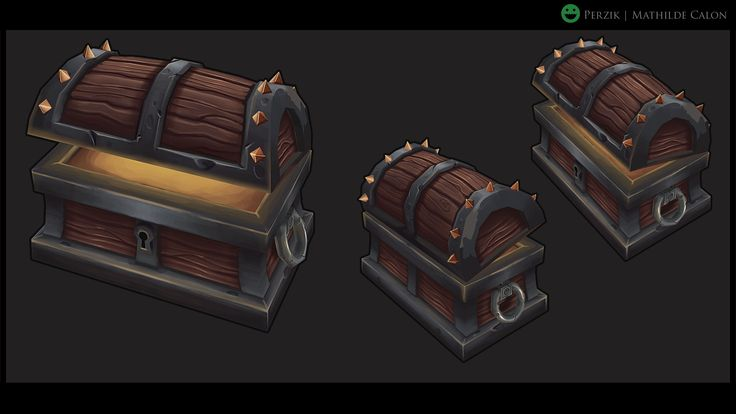 What Are You Working On? 2015!!! - Page 11 - Polycount Forum