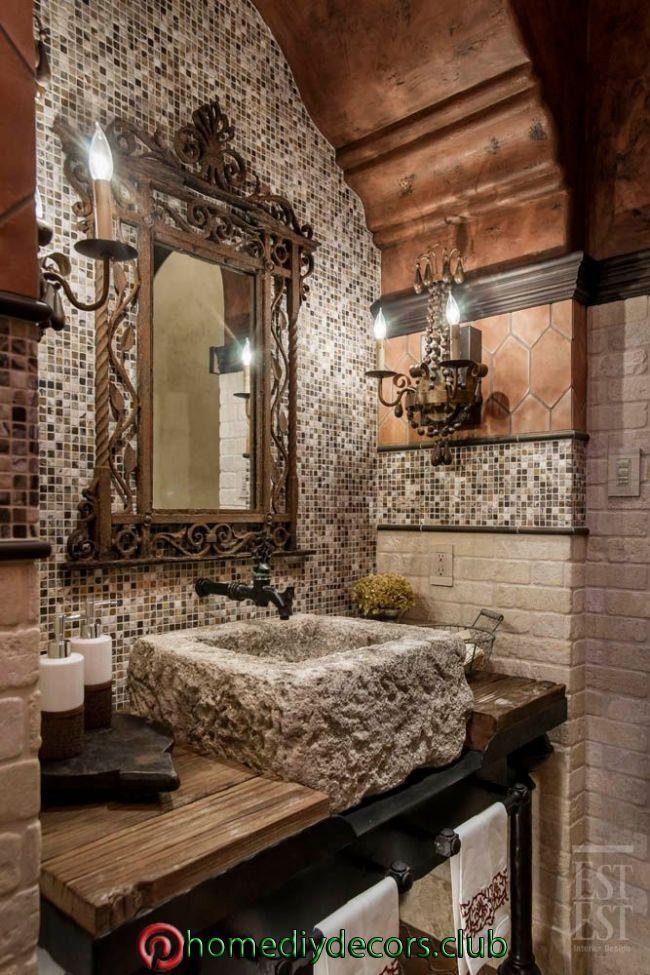 Gaste Wc Gaste Wc Traumhafte Badezimmer Badezimmer Rustikal Badezimmer Jugendstil
