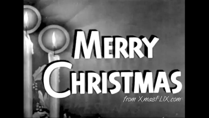 """Merry Christmas"" Movie (1950) Santa Claus' Workshop and Christmas Elves! - YouTube"
