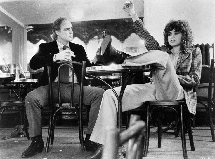'El último tango en París'