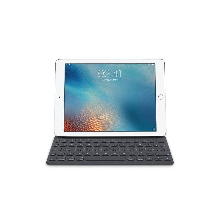#Tablet Tastatur Cover #APPLE #MNKR2D/A   Apple MNKR2D/A Tastatur für Mobilgeräte  Docking Smart Connector Apple iPad Pro 9.7 QWERTY     Hier klicken, um weiterzulesen.  Ihr Onlineshop in #Zürich #Bern #Basel #Genf #St.Gallen