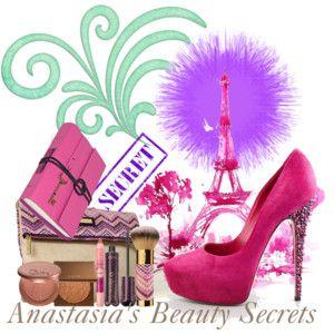 Anastasia's Beauty Secrets