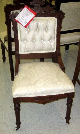 61 Best Images About Chair Ideas On Pinterest Victorian