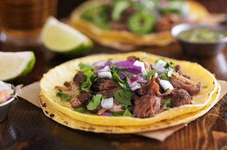 Street Taco Recipe: How to Make Barbacoa in Your Kitchen