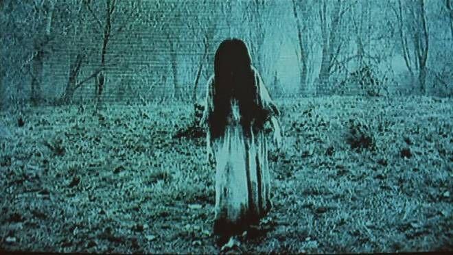 Rings con Bonnie Morgan il terzo film della saga horror The Ring