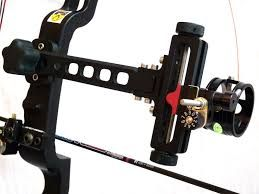 compound bow sights - Google Search