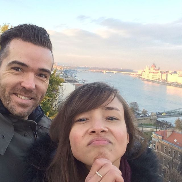 Geen idee wat ik hier deed en ook geen idee waarom 😅 . . #tb #throwback #throwbackthursday #citytrip #Budapest #Budapestagram #travel #travelgram #travelling #travelphoto #instatravel #travelphotography #happytraveler #withthebest #traveleurope #chainbridge #chainbridgebudapest #Boedapest #pastel #pastelcolours #houseofparliament #Danube #Donau #mytravelphoto #ourtravels #travelcaptures #reisfoto #reisfotografie by jz.y_. ourtravels #pastel #chainbridgebudapest #traveleurope #travel…
