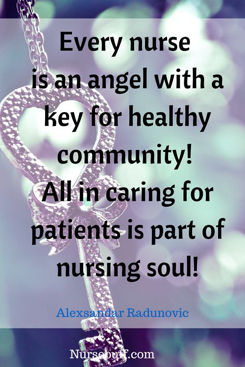 50 Nursing Quotes to Inspire and Brighten Your Day | NurseBuff  #Nurse #Quotes #Inspire