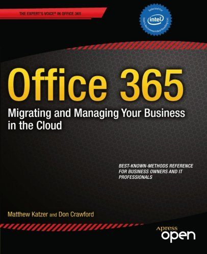 61 best business ebook images on pinterest business english and office 365 migrating and managing your business in the cloud by matthew katzer don fandeluxe Image collections