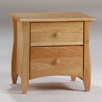 Shop Night And Day Furniture Spices Clove Nightstand At Loweu0027s Canada. Find  Our Selection Of Nightstands At The Lowest Price Guaranteed With Price  Match + ...