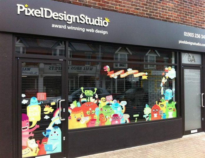 Office window designs art design pinterest window for Window design 4 4