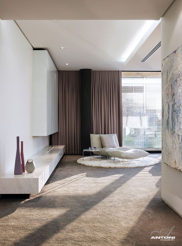 6th 1448 Houghton Residence by SAOTA and Antoni Associates | Inspirations Area