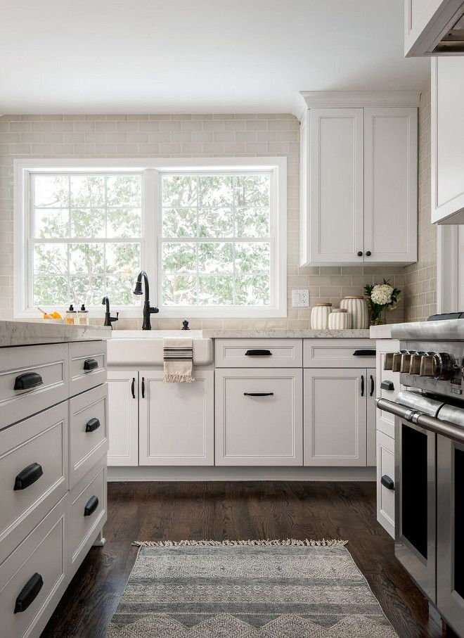 546 best images about kitchens on pinterest for Standard white kitchen cabinets