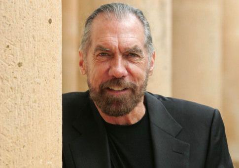 John Paul Mitchell