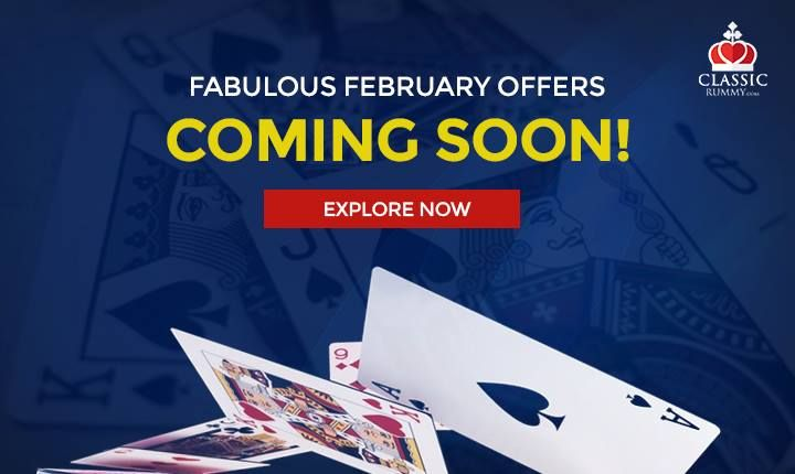 Fabulous February offers coming soon! Be ready to pounce on them! #games #online #february