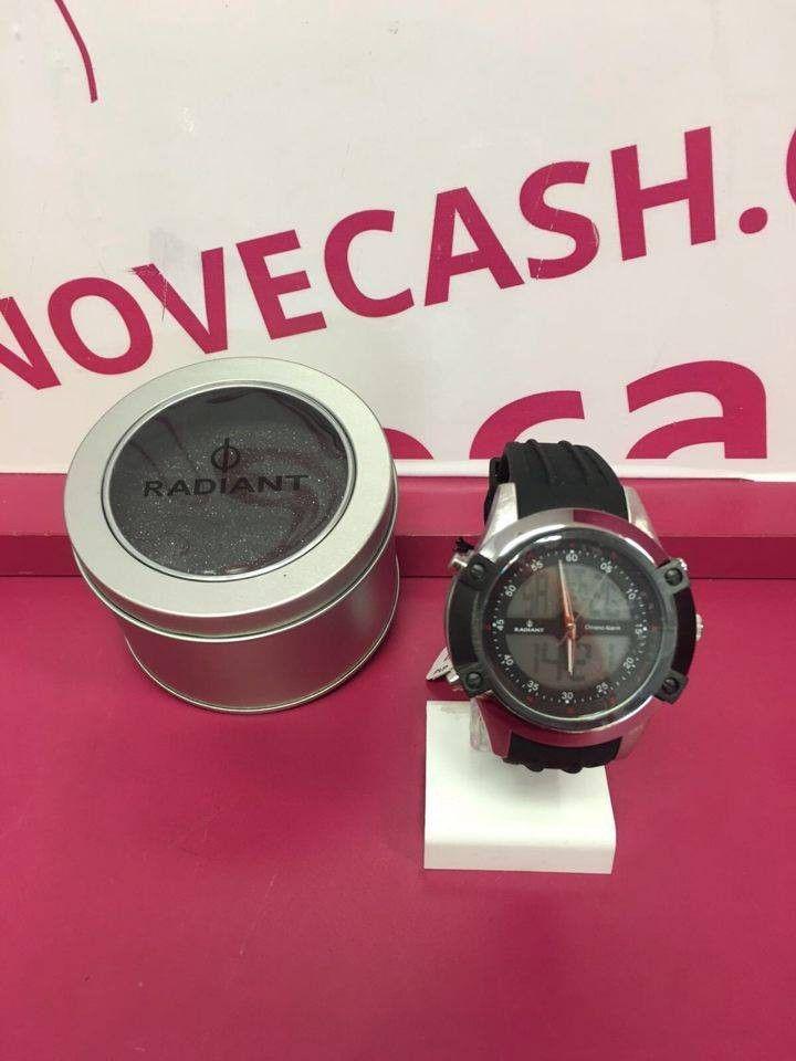 Reloj Radiant ra 114601 new huge. http://www.innovecash.com/relojes/oferta-reloj-radiant-ra-114601-new-huge-hombre-19.html