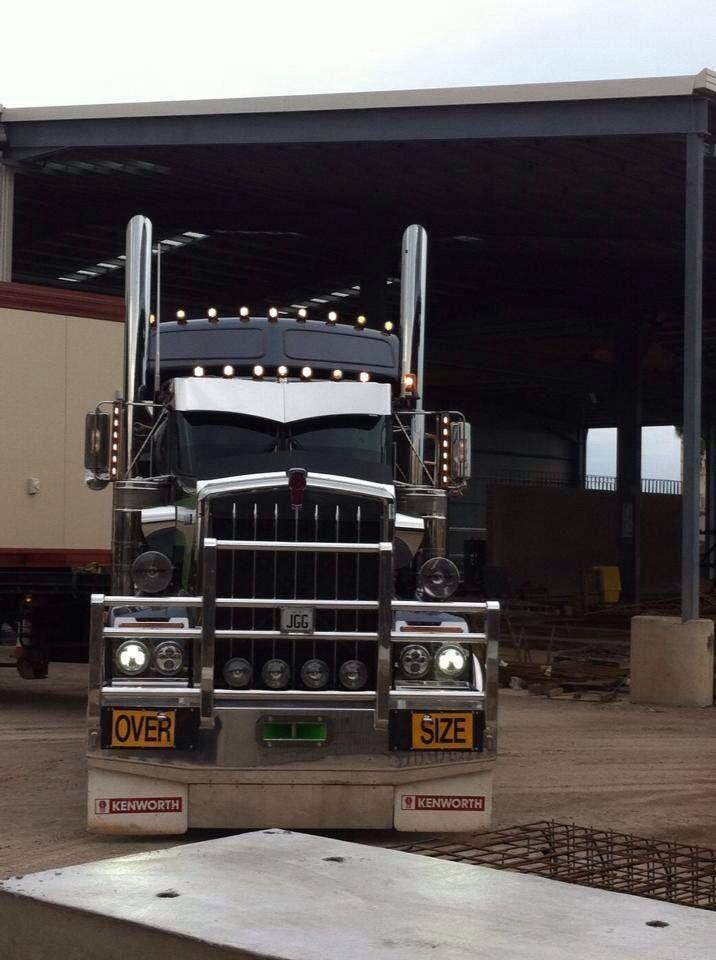 16 best Truck Driver Jobs images on Pinterest | Truck drivers, Big ...