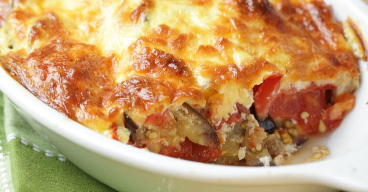 Make This Cheesy Casserole And Watch Your Family Devour Their Veggies Without Even Realizing It!