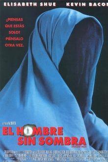 ver El hombre sin sombra (2000) online
