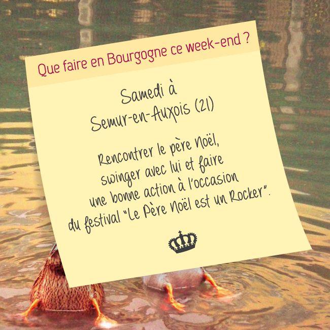 Votre week-end en Bourgogne avec We Love Bourgogne !