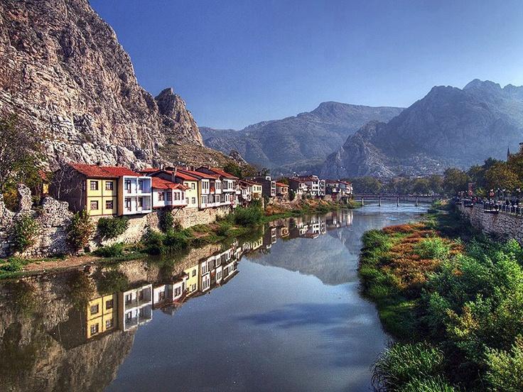 Amasya, Türkiye
