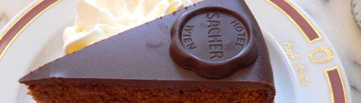 La torta Sacher: storia e ricetta del dolce numero 1 al mondo