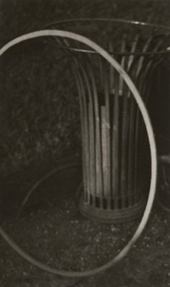 Jean MORAL  Cerceau,1925