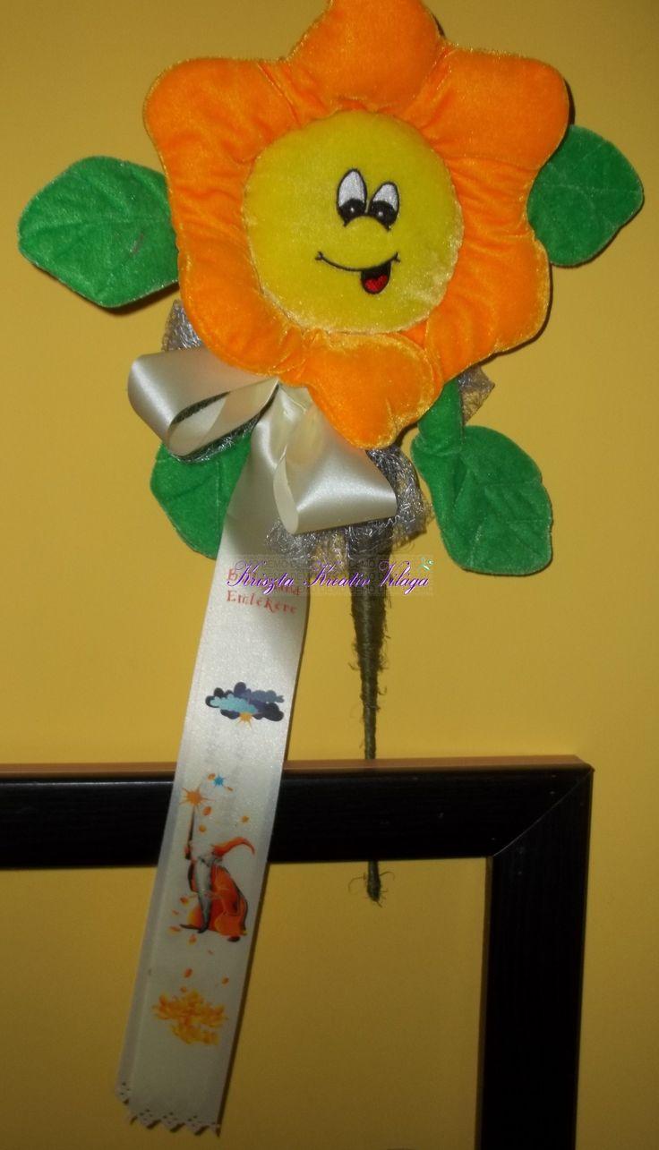 Ballagási virág